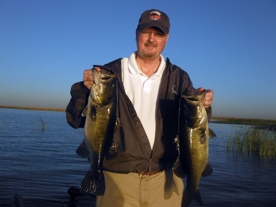 Fishing reports archives page 74 of 117 just4bassjust4bass for Bass fishing report