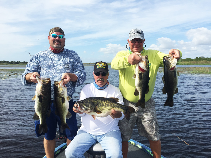 Lake okeechobee archives just4bassjust4bass for Lake okeechobee fishing guides